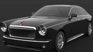 Çinli Rolls-Royce