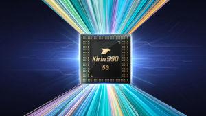 Kirin 1020 Huawei