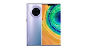Huawei Mate 30 Pro 5G DxOMark