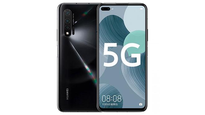 Huawei nova 6 Huawei nova 6 5G