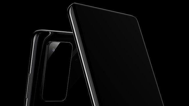 Huawei P40 Pro ve Samsung Galaxy S11 Plus