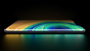 Huawei Samsung akıllı telefon
