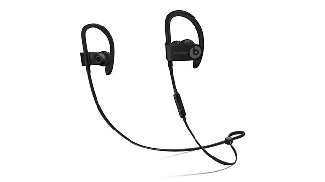 iOS 13.3 kablosuz kulaklık Apple Powerbeats3