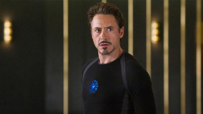 Iron Man yıldızı Robert Downey Jr. dan YouTube için yapay zeka belgeseli
