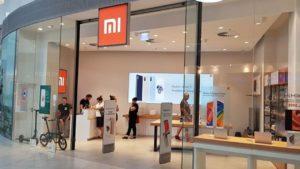 Xiaomi İzmir mağazası
