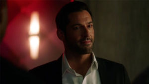 Lucifer 5. sezon Tom Ellis
