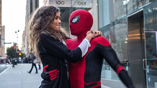 Marvel Spider-Man 3