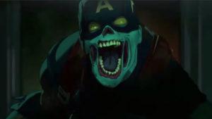 Marvel animasyonu What If...?