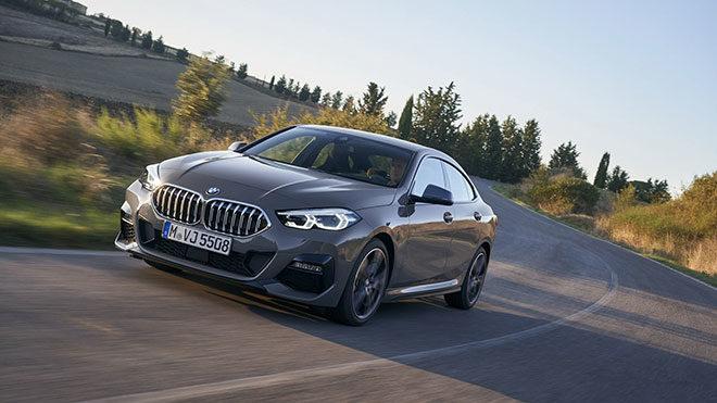2021 BMW 2 Serisi Gran Coupe