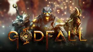 PlayStation 5 için tanıtılan ilk oyun Godfall