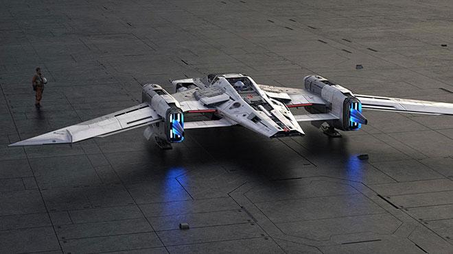 Porsche Lucasfilm Star Wars