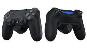PS4 sahipleri için yeni DualShock 4 eklentisi [Video]