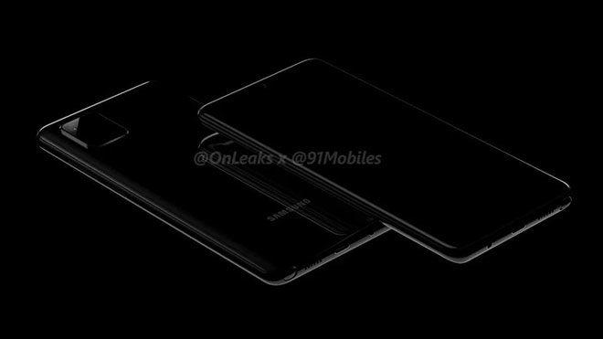 Samsung Galaxy S10 Lite ve Galaxy Note 10 Lite ne zaman çıkacak?