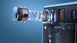 Sony sensör