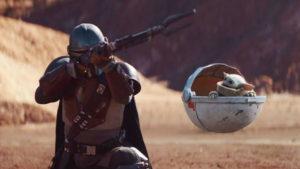 Star Wars dizisi The Mandalorian 7. bölüm için erken yayın müjdesi