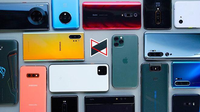 Takipçiler belirledi; işte 2019'un en iyi kameraya sahip akıllı telefon modeli