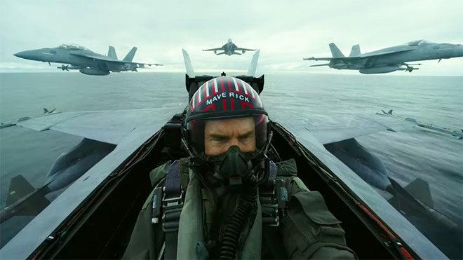 Top Gun Maverick