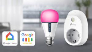 TP-Link Google desteği