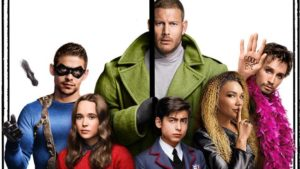 Netflix Umbrella Academy 2. sezon