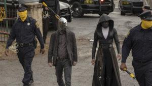 Watchmen 2. sezon gelecek mi?