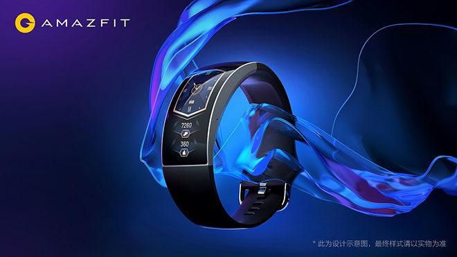 Huami Amazfit X akıllı saat