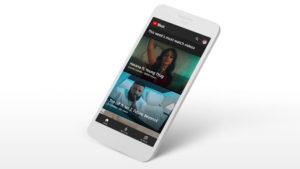 YouTube Music için Spotify özelliği