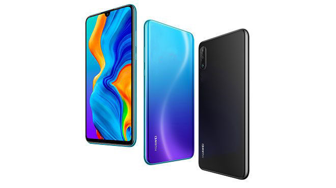 Huawei Android 10 EMUI 10