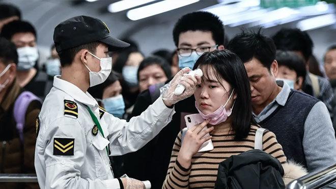 Apple'dan Wuhan çıkışlı coronavirus salgını için destek