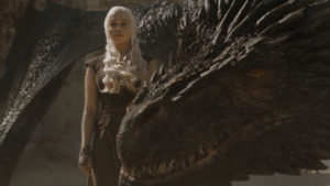 Game of Thrones dizisi House Of The Dragon için planlanan tarih