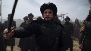 Netflix Rise of Empires: Ottoman