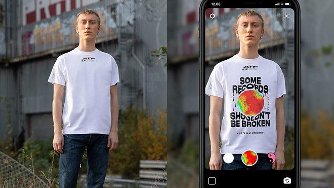 The Last Statement-tişört