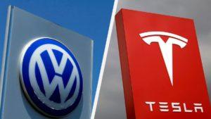 Volkswagen Tesla