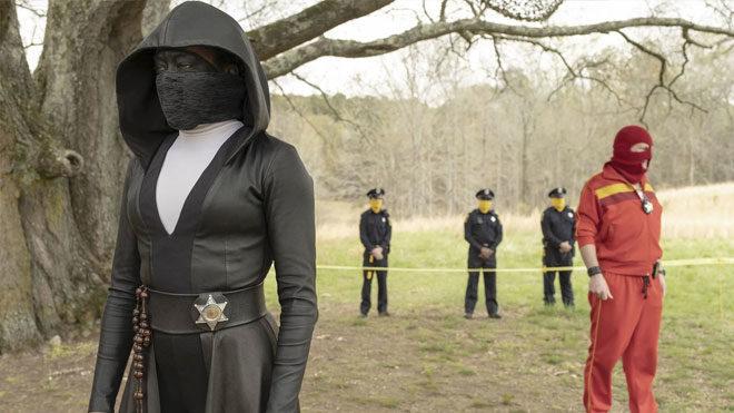 Watchmen 2. sezon