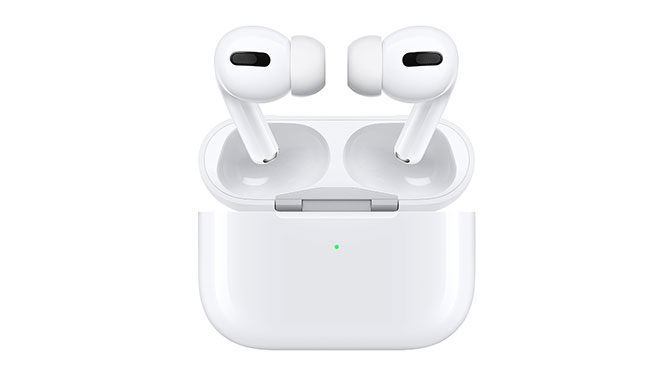 Apple AirPods Pro kablosuz kulaklık