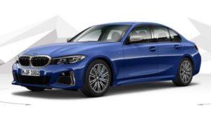 2020 BMW 3 Serisi