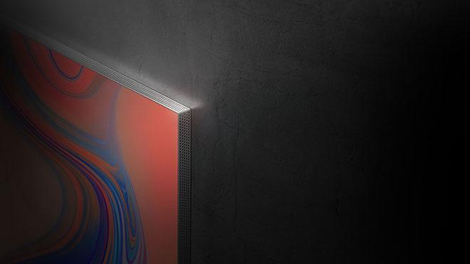 Samsung Q950TS 8K TV