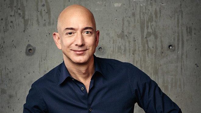 Amazon jeff bezos dünyanın en zengin insanı whatsapp