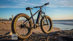 Luna Fat BABE elektrikli bisiklet