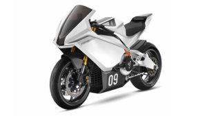 APEX elektrikli motosiklet