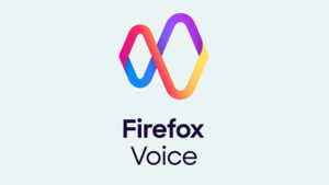 Firefox Voice