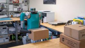 ford insansı kargo robotu digit