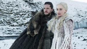 Game of Thrones filmleri açıklaması