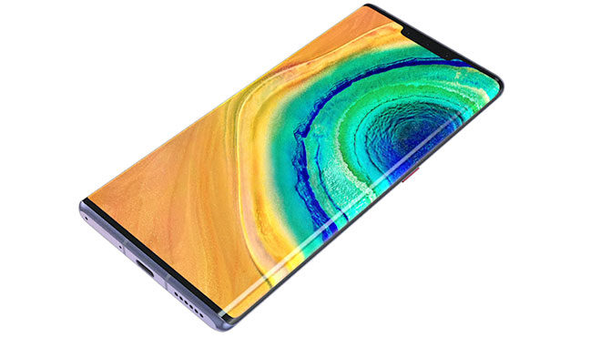Huawei Mate 30 Pro Huawei Mate 40 Pro