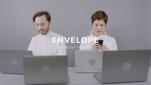 Google Envelope