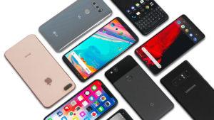 Huawei dikkat çekti; işte 2019'da en çok telefon sevk eden firmalar!