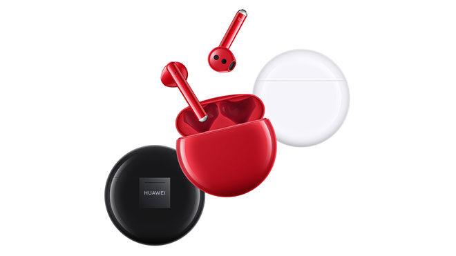 kablosuz kulaklık Huawei FreeBuds 3