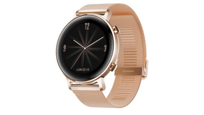 Huawei Watch GT2 42mm Elegant Edition Akıllı Saat