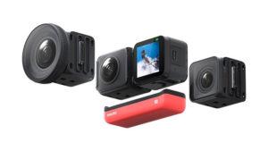 Insta360 kamera