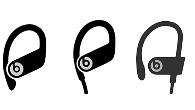 Apple kablosuz kulaklık Powerbeats 4