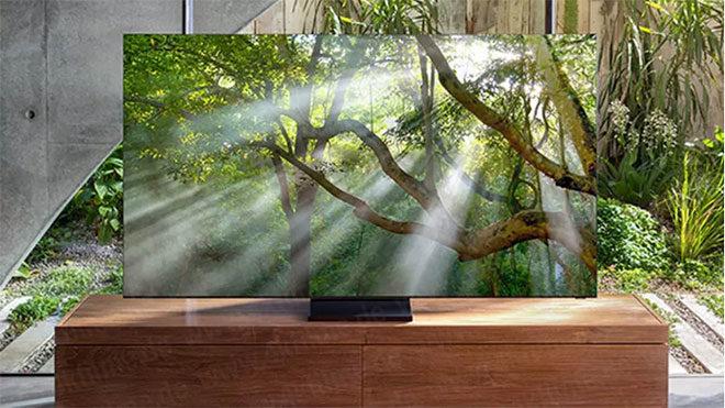 Samsung 8K televizyon